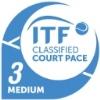 ITF Сертификат