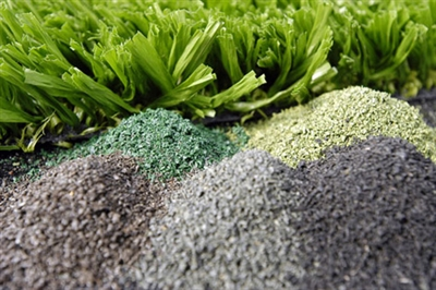 Засыпка для искусственной травы