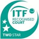 Сертификат ITF