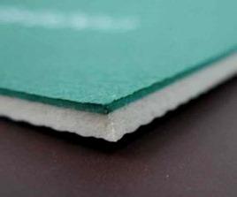Рулонное виниловое многофункциональное напольное покрытие