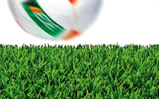 Искусственная трава: Soccer DS
