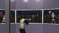 Стрельба в виртуальном мире